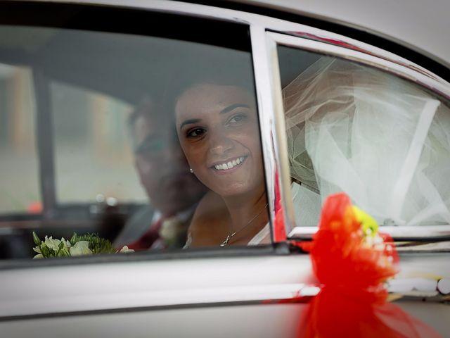 O casamento de Pedro e Andreia em Santana, Madeira 17