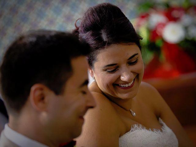 O casamento de Pedro e Andreia em Santana, Madeira 20
