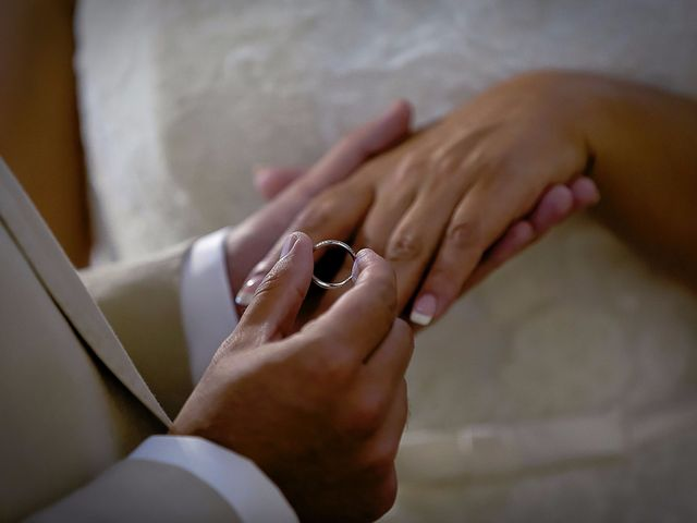 O casamento de Pedro e Andreia em Santana, Madeira 22
