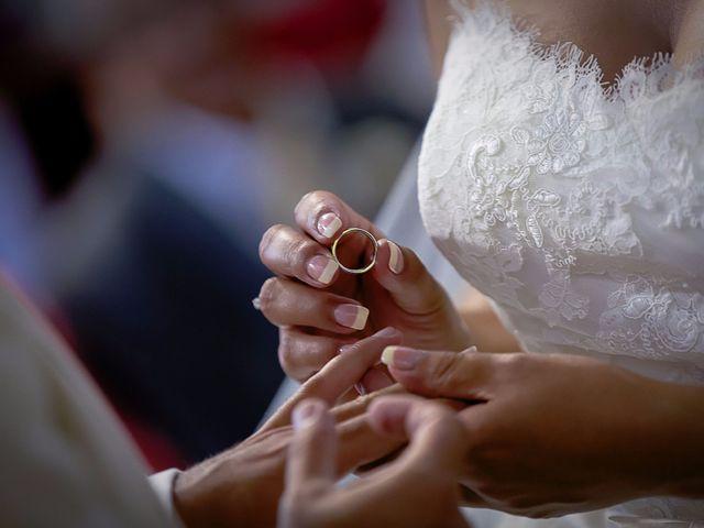 O casamento de Pedro e Andreia em Santana, Madeira 23