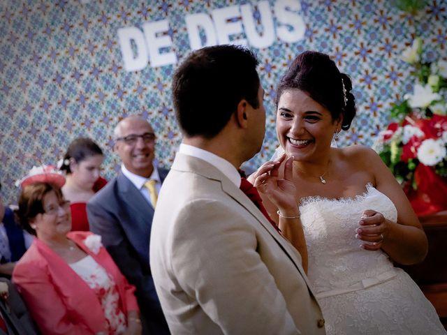 O casamento de Pedro e Andreia em Santana, Madeira 24