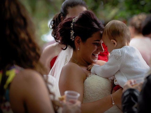 O casamento de Pedro e Andreia em Santana, Madeira 27