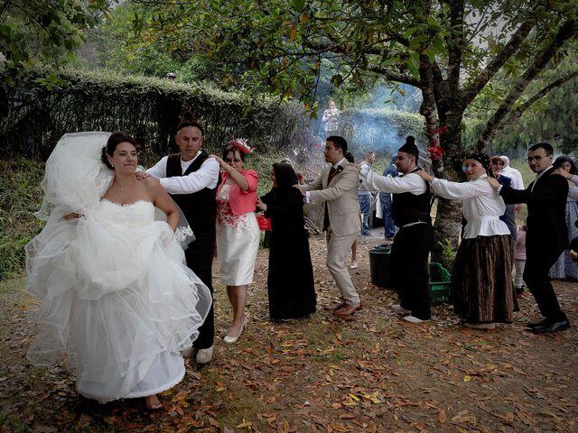 O casamento de Pedro e Andreia em Santana, Madeira 31