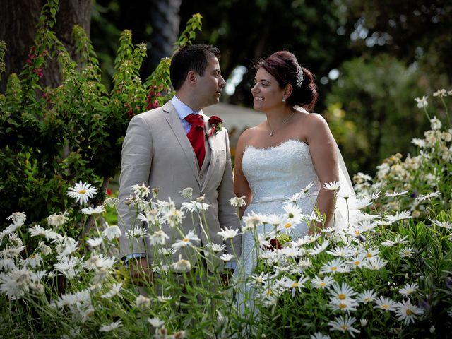 O casamento de Pedro e Andreia em Santana, Madeira 1