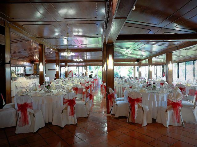 O casamento de Pedro e Andreia em Santana, Madeira 35