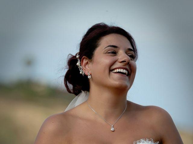 O casamento de Pedro e Andreia em Santana, Madeira 36