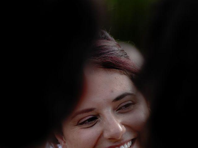 O casamento de Pedro e Andreia em Santana, Madeira 37