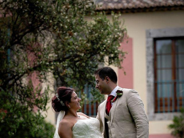O casamento de Pedro e Andreia em Santana, Madeira 40