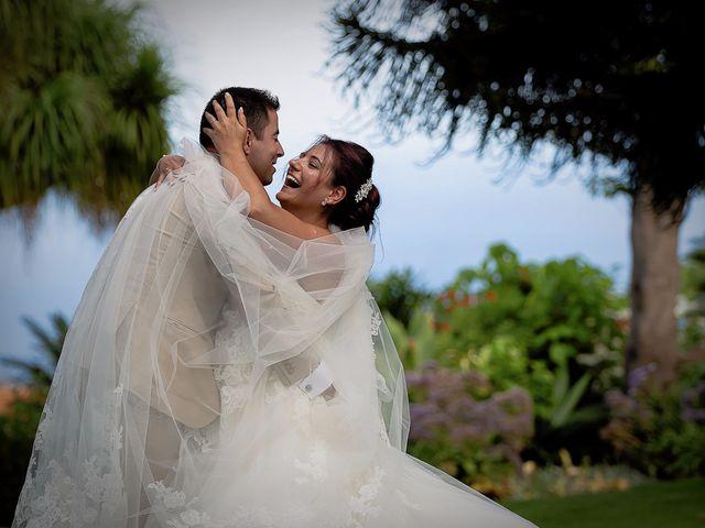 O casamento de Pedro e Andreia em Santana, Madeira 42