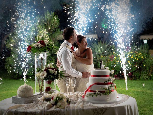 O casamento de Pedro e Andreia em Santana, Madeira 2