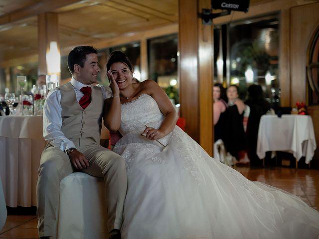 O casamento de Pedro e Andreia em Santana, Madeira 50