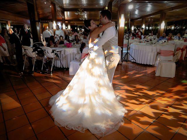 O casamento de Pedro e Andreia em Santana, Madeira 51