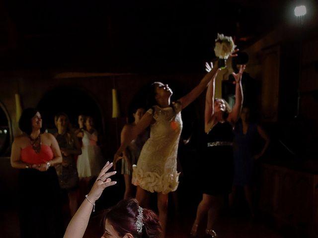 O casamento de Pedro e Andreia em Santana, Madeira 52