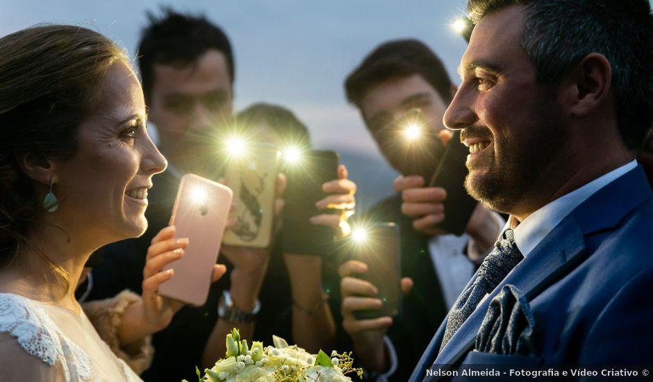 O casamento de Nuno e Vera em Pinhão, Alijó
