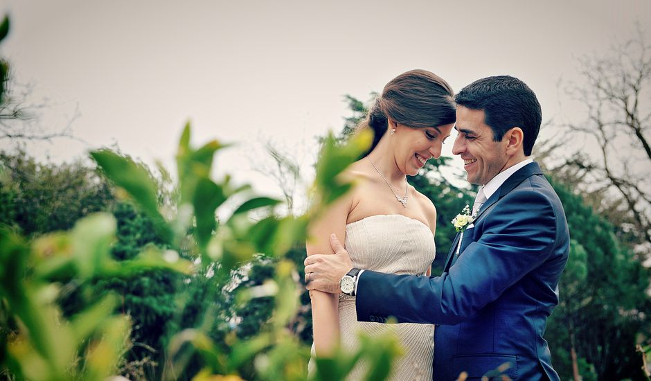 O casamento de Nuno e Catarina em Mafra, Mafra