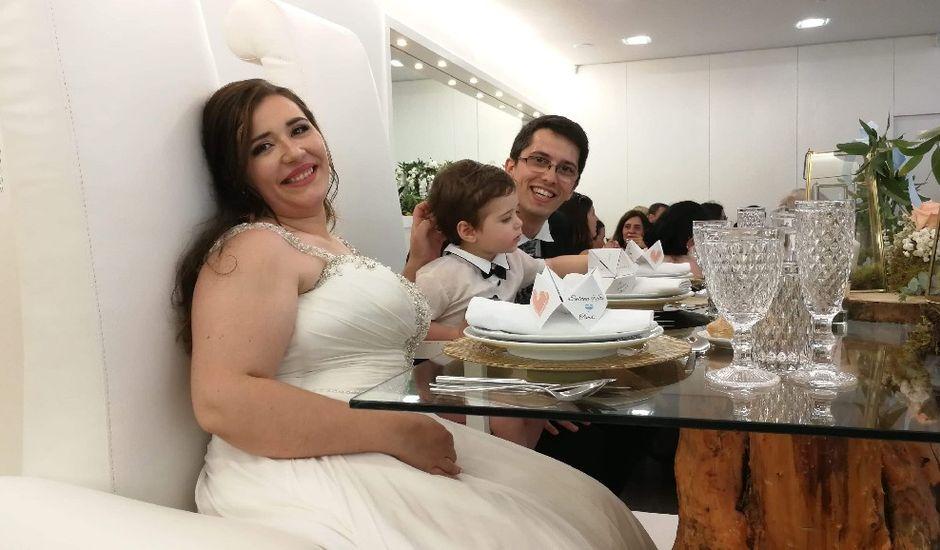 O casamento de José e Susana em Rio Meão, Santa Maria da Feira