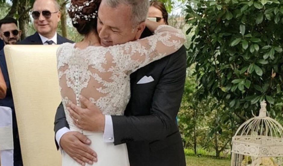 O casamento de Rui      e Patrícia  em Duas Igrejas, Paredes