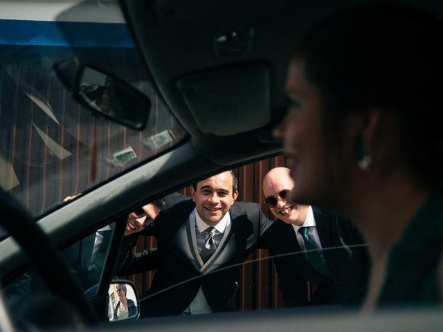 O casamento de Tozé e Sandra em Monforte, Monforte 8