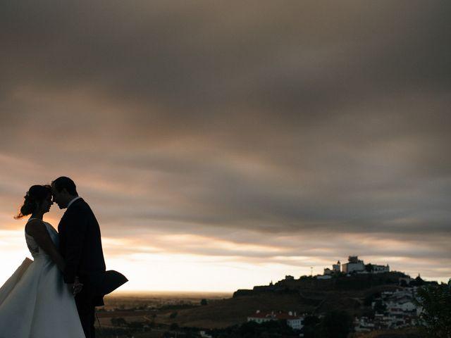 O casamento de Tozé e Sandra em Monforte, Monforte 1