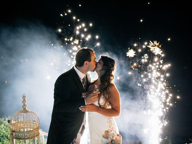 O casamento de Tozé e Sandra em Monforte, Monforte 2
