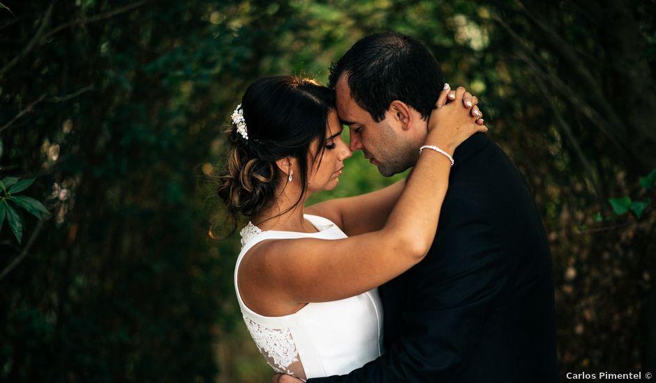 O casamento de Tozé e Sandra em Monforte, Monforte
