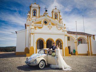 O casamento de Andreia e João 3