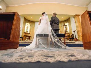 O casamento de Vanessa e José 1