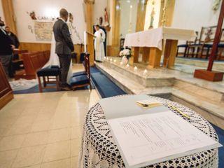 O casamento de Vanessa e José 2