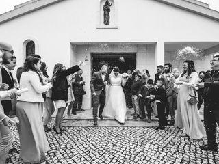 O casamento de Vanessa e José 3