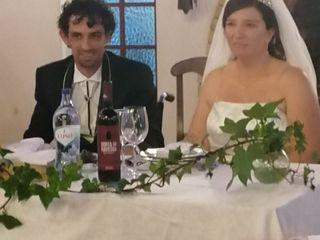 O casamento de Mara e Ricardo