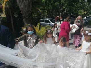 O casamento de Mara e Ricardo 2