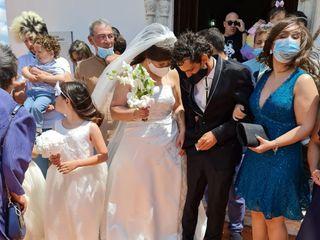 O casamento de Mara e Ricardo 3