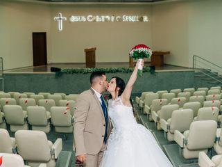 O casamento de Maria  e José   2