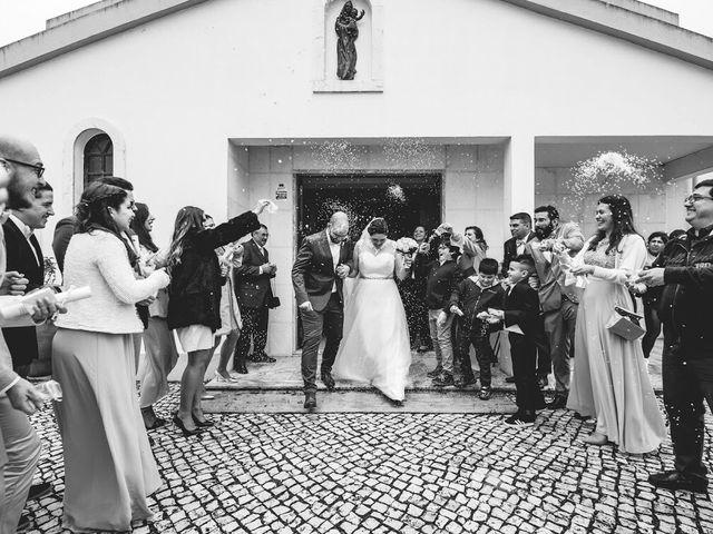 O casamento de José e Vanessa em Setúbal, Setúbal (Concelho) 5