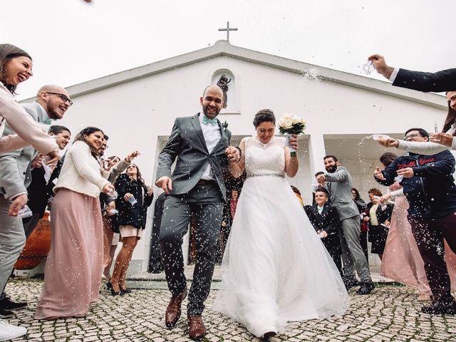 O casamento de José e Vanessa em Setúbal, Setúbal (Concelho) 6