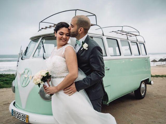 O casamento de José e Vanessa em Setúbal, Setúbal (Concelho) 2