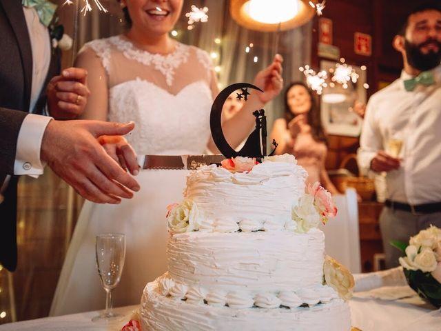 O casamento de José e Vanessa em Setúbal, Setúbal (Concelho) 14