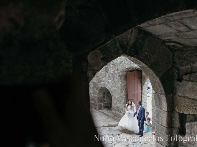 O casamento de António  e Marlyn  em Santa Maria da Feira, Santa Maria da Feira 34