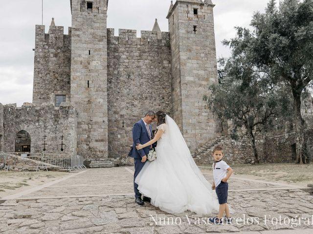O casamento de António  e Marlyn  em Santa Maria da Feira, Santa Maria da Feira 35