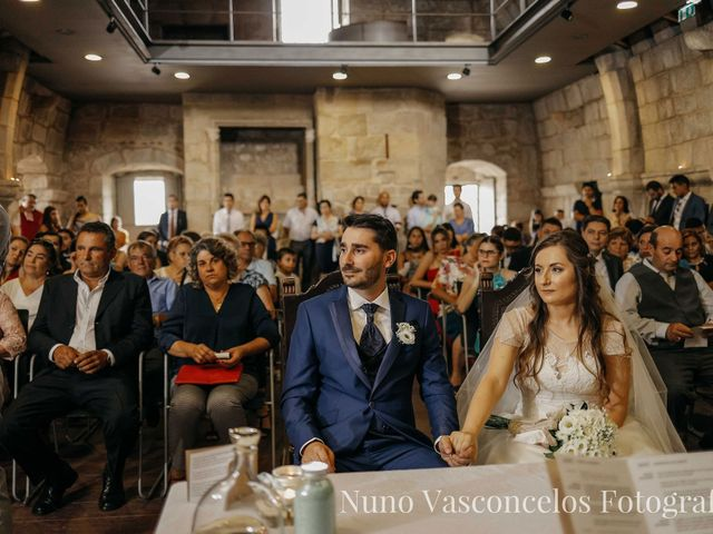 O casamento de António  e Marlyn  em Santa Maria da Feira, Santa Maria da Feira 38