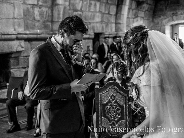 O casamento de António  e Marlyn  em Santa Maria da Feira, Santa Maria da Feira 40