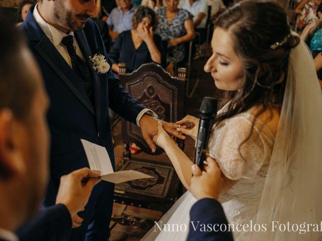 O casamento de António  e Marlyn  em Santa Maria da Feira, Santa Maria da Feira 43