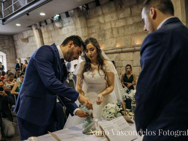 O casamento de António  e Marlyn  em Santa Maria da Feira, Santa Maria da Feira 44
