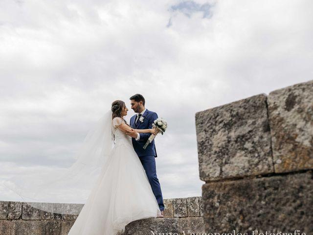 O casamento de António  e Marlyn  em Santa Maria da Feira, Santa Maria da Feira 47