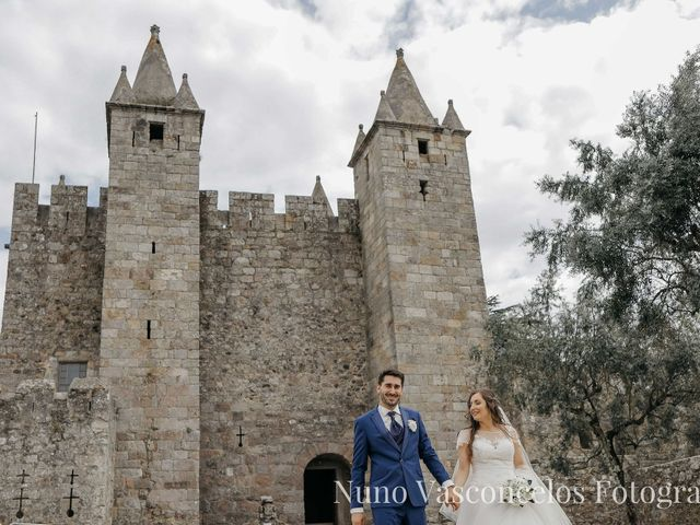 O casamento de António  e Marlyn  em Santa Maria da Feira, Santa Maria da Feira 48