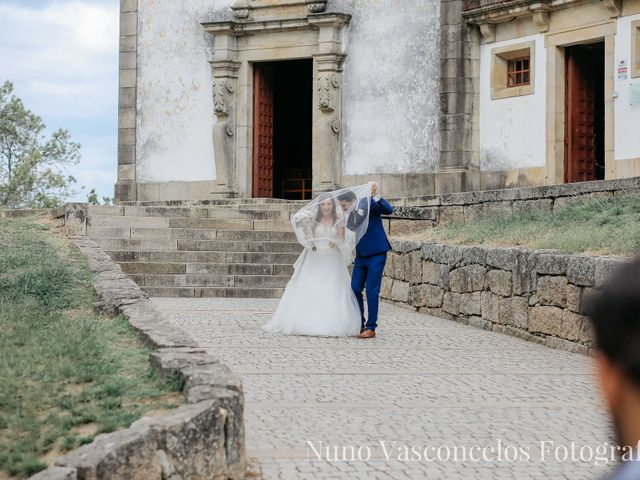 O casamento de António  e Marlyn  em Santa Maria da Feira, Santa Maria da Feira 51