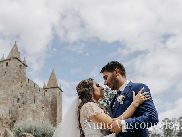 O casamento de António  e Marlyn  em Santa Maria da Feira, Santa Maria da Feira 1