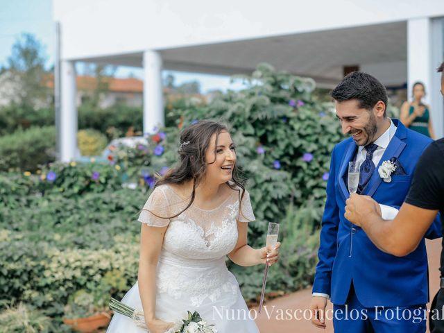 O casamento de António  e Marlyn  em Santa Maria da Feira, Santa Maria da Feira 57
