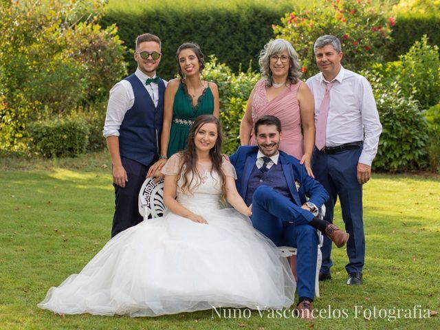 O casamento de António  e Marlyn  em Santa Maria da Feira, Santa Maria da Feira 75