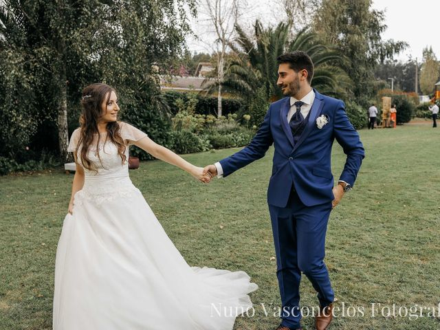 O casamento de António  e Marlyn  em Santa Maria da Feira, Santa Maria da Feira 77